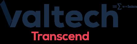 Valtech Transcend Logo